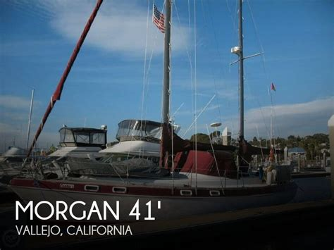boats for sale in vallejo canceled morgan out island 41 ketch boat in vallejo ca