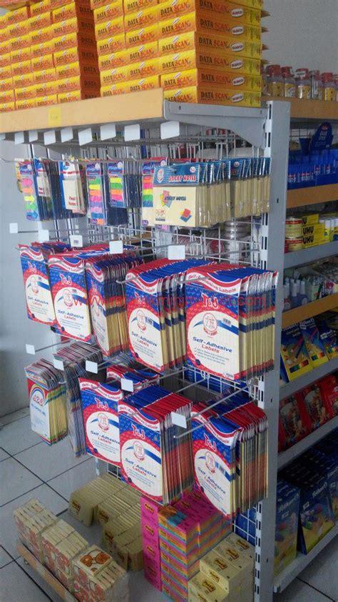 Rak Minimarket Jakarta rak gondola minimarket untuk toko atk rak minimarket