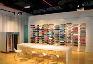 room show showroom interior design nurani interior