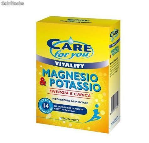 magnesio e potassio alimenti potassio e magnesio