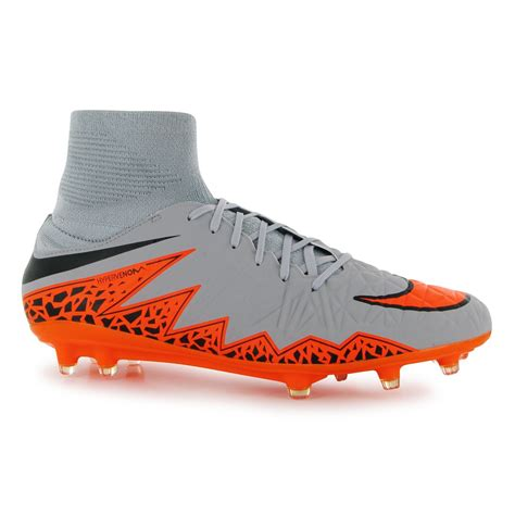 football shoes nike mens hypervenom phatal fg football boots trainers