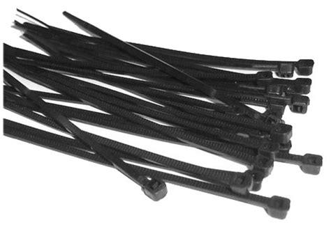 Kabel Ties Kss 100 X 2 5 White Black 100 Asli cable tie 4 100mm black or white