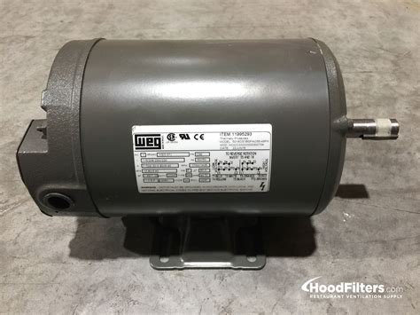 single phase  hp motor