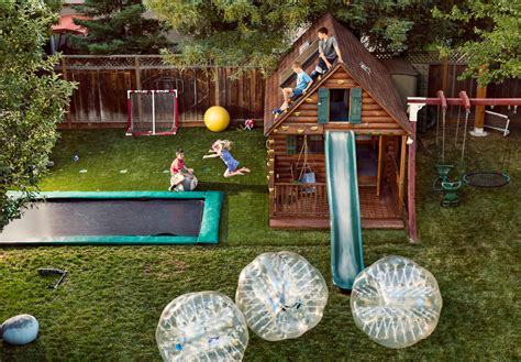 backyard cing ideas for children when builders must fix designers mistakes new york