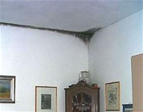 muri bagnati in casa umidit 224 e muffe in un edificio nuovo a chi vanno le colpe