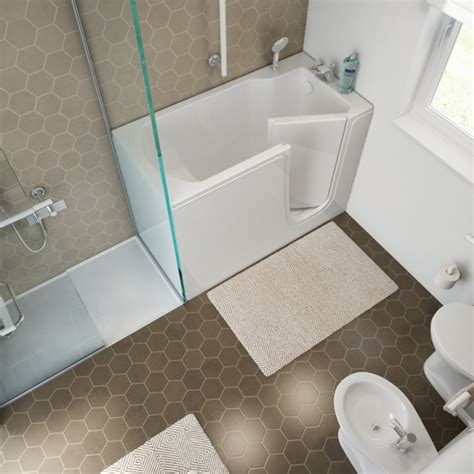 docce per bagni piccoli vasche con sportello e vasca doccia con sportello anche