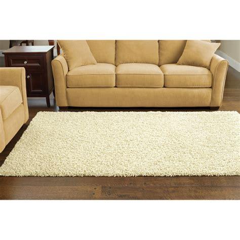 shaw living shag area rug walmart