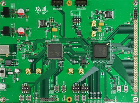 decoupling capacitor xilinx products board others toppan technical design center co ltd