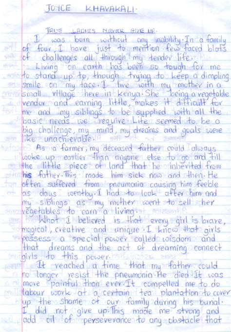 Never Give Up Essay by Never Give Up Essay Never Give Up Essay Toefl Essay Expressions Essay Writer Prank Never Give