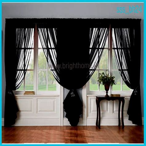 Black Sheer Curtains Best 25 Black Sheer Curtains Ideas On Costumes Starting With P Witch And