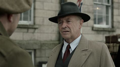 foyle s itv s foyle s war is thrilling dramatic mystery at it s