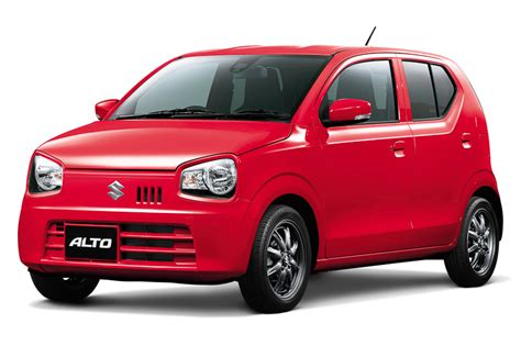 Suzuki Japanese Alto Japanese Suzuki Alto India Pics Specs Launch Details