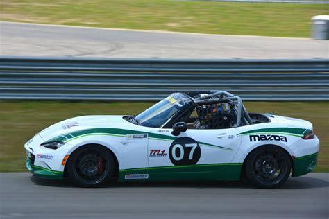 Mazda Global Mx 5 Cup Car Drive Gtspirit
