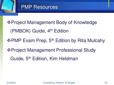 pmp project management professional study guide fifth edition books 28 project management professional study guide 5th
