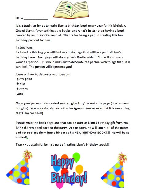 Customer Birthday Letter 100 Tips To Write Birthday Invitation Sleepover Invitations Free Printable Sleepover