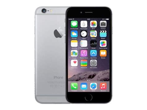 apple iphone 6 64gb factory unlocked brand new gsm cdma silver gold gray ebay