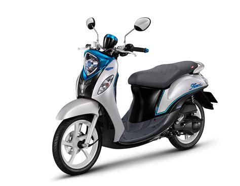 yamaha fino sporty 125 blue core 2016 yamaha fino 125 will use blue core technology