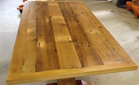 table top finish ideas rustic wood table tops home design ideas and pictures
