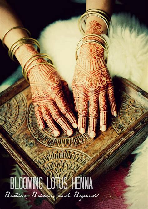 blooming lotus portland henna artist portland makedes