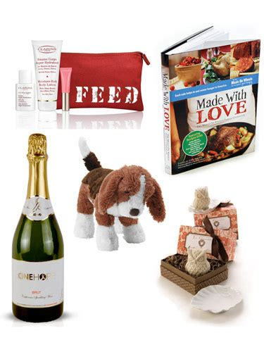 gifts that give back charitable christmas gifts