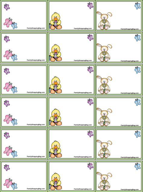 printable easter basket gift tags free printable easter gift tags