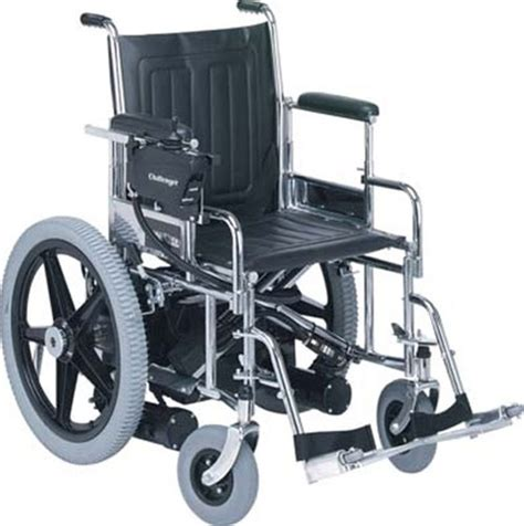 electric wheelchair tuffcare challenger 2000 folding power chair power wheelchairs xsmedical com