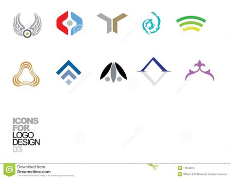 design elements by ultimate symbol logo design vector elements 03 stock vector image 11372073