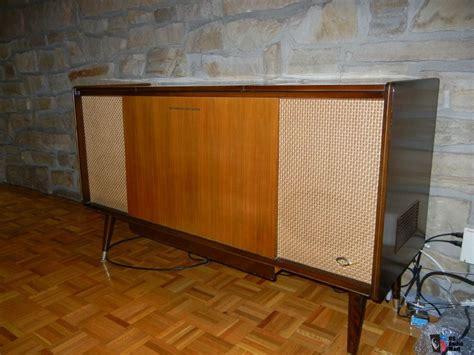 vintage stereo cabinet with turntable vintage grundig stereo best ladies