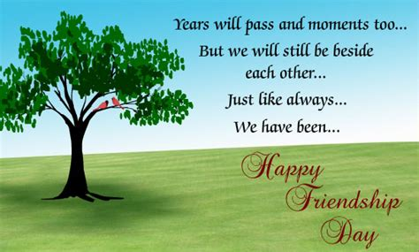best message for day friendship day image with quote messages hd