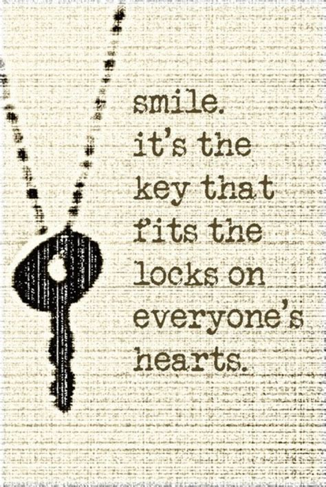 smile quotes quotes  smiling  brighten  day