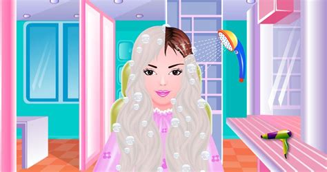 hairdresser games girl free girls game hair salon android apps on google play
