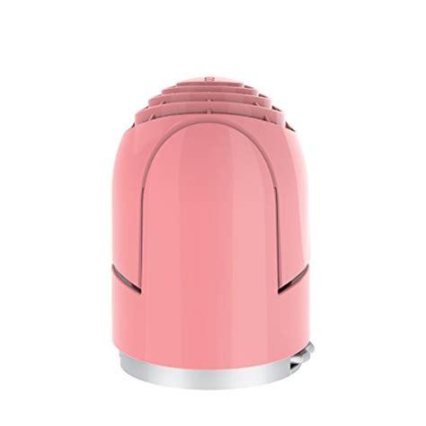 vornado flippi v6 personal air circulator fan vornado flippi v6 personal air circulator fan coral blush