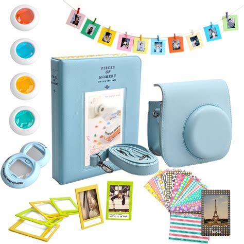 fuji accessories caiul fujifilm instax mini 8 accessories 10 in 1