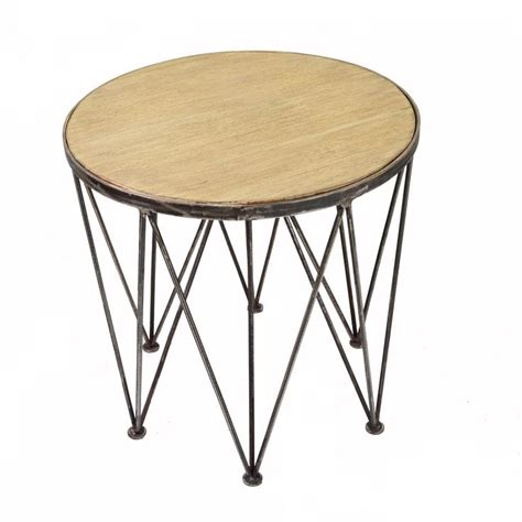 Triangle End Table Wood Woodworking Projects Plans