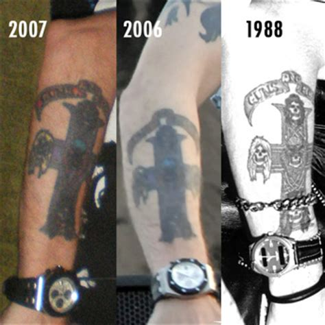 axl rose tattoos meaning axl tattoos meaning collection
