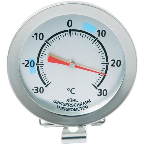thermom 232 tre de cong 233 lateur r 233 frig 233 rateur analogique