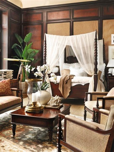 eye  design tropical british colonial interiors