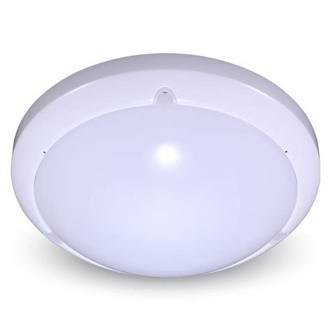led light led dome lights 17w dome led light with sensor microwave