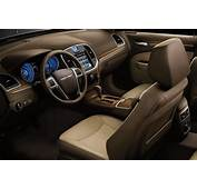 2012 Chrysler 300 Luxury Series Photos And Details