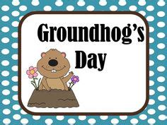 groundhog day supplies 1000 images about groundhog day on groundhog