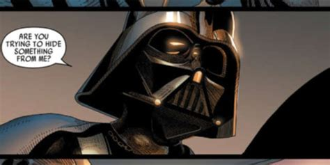 darth vader easter eggs wars easter eggs and references in marvel s darth