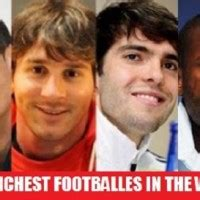 football rich list 2013 beckham messi ronaldo who s the richest footballer in the world