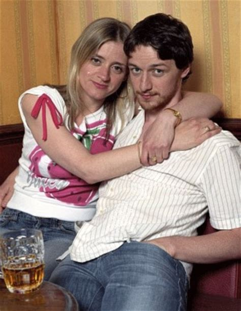 james mcavoy parents james mcavoy and anne marie duff set to divorce after nine