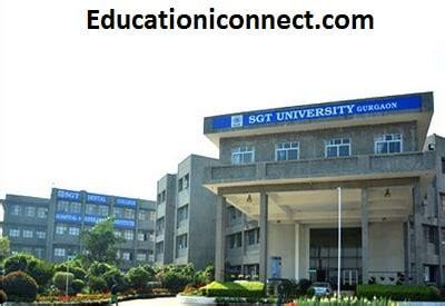 Centenary College Mba Cost by Shree Guru Gobind Singh Tricentenary Fee