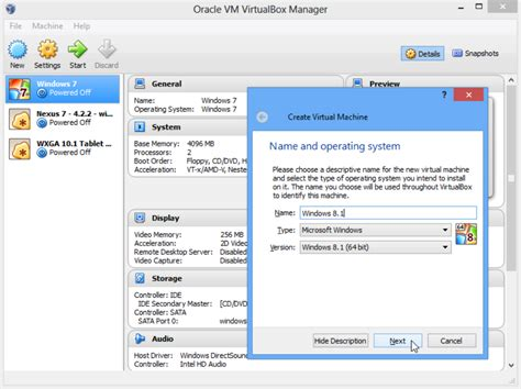 virtualbox forwarding virtualbox adds multi touch support and allows