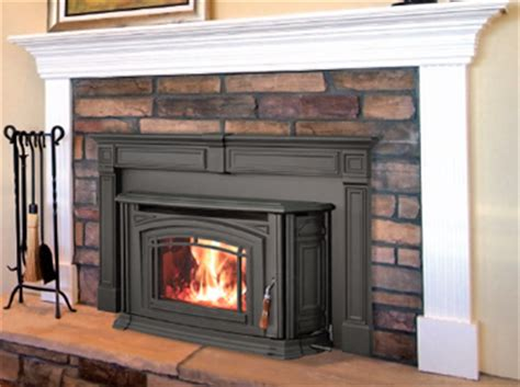benefits of a fireplace insert avon farmington