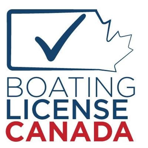 online boat license test boating license canada public services government