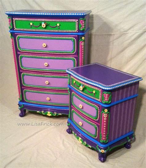 best 20 hand painted stools ideas on pinterest best 20 hand painted dressers ideas on pinterest hand