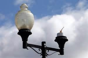 broken light broken lights irk perth amboy council pse g says