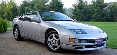 nissan 300zx turbo interior 1994 nissan 300zx turbo silver w t tops and custom